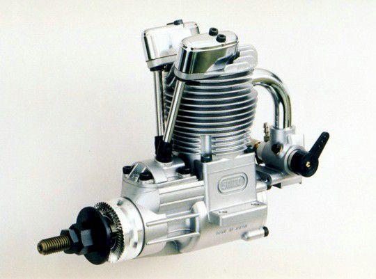 saito rc model engines