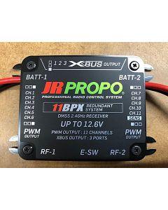 JR 11BPX Hybrid