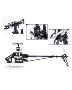 ALZRC Devil 450 Pro FBL Kit