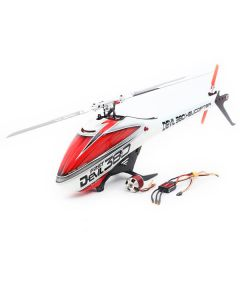 ALZRC Devil 380 FAST RC Helicopter Standard Combo