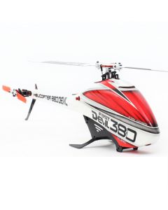 ALZRC Devil 380 FAST RC Helicopter Kit Spirit Version