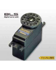 Futaba BLS153 Brushless