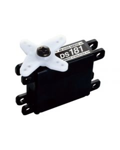 JR DS181 Micro Mini Servo