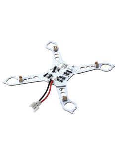 XK X100 RC Quadcopter Spare Parts Receiver Board