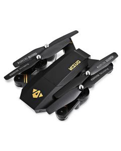 VISUO XS809W WIFI FPV With 2MP HD Camera Headless Mode Foldable Arm RTF