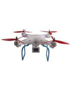 RC Quadcopter Spare Parts Landing Gear For DJI Phantom 3 Syma X8C X8W X8G BAYANGTOYS X16