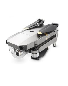 DJI Mavic Pro Platinum FPV With 3-Axis Gimbal 4K Camera