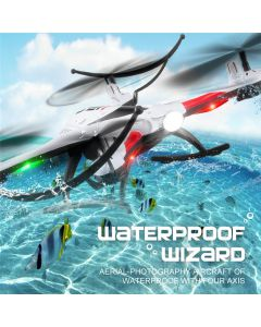 JJRC H31 Waterproof Headless Mode One Key Return