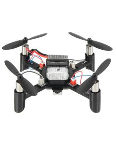 DM002 Mini WIFI FPV With 0.3MP Camera 2.4GHZ 4CH 6-Axis RTF