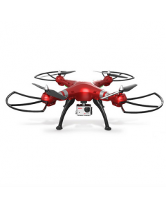 Syma X8HG With 8MP HD Camera Altitude Hold Mode 2.4G 4CH 6Axis RTF