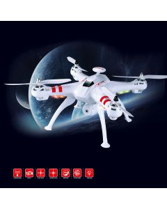 BAYANGTOYS X16 Brushless With 2MP Camera