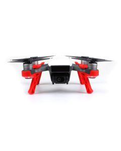 Sunnylife Extended Landing Skids Landing Gear Stabilizers For DJI Spark