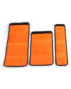 Sunnylife Waterproof Filter Lens Pack Portable Storage Bag For DJI Phantom 3/4 OSMO X3 X5 Filter Lens