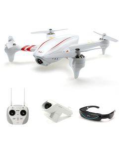 JYU Hornet S HornetS Racing 5.8G FPV With Goggles & Gimbal With 4K HD Camera