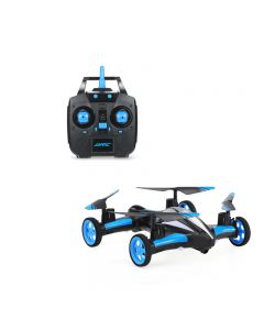 JJRC H23 2.4G 4CH 6Axis 3D Flips Flying Car One Key Return RTF