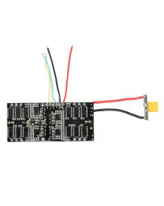 MJX B6 BUGS 6 RC Quadcopter Spare Parts ESC Board
