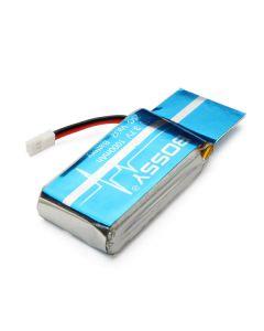 Bossy Syma X5SW X5SC Spare Part 3.7V 1000Mah 25C Va32 Upgraded Lipo Battery
