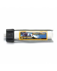 Giant Power 220mAh 3.7V 1S 50C Upgrade Lipo Battery For Blade Inductrix Tiny Whoop RC Quadcopter