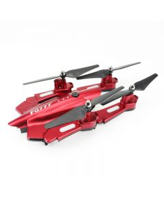 FQ777 FQ02W Wifi FPV With 3D Foldable Arm Altitude Hold 2.0MP Camera RTF