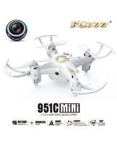 FQ777-951C MINI With 0.3MP Camera