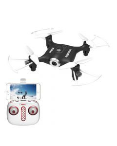 SYMA X21W WIFI FPV With 720P Camera APP Controller Altitude Hold Mode RTF