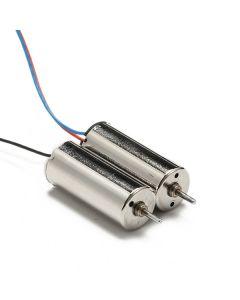 4X Chaoli CL-820 8.5x20mm 2S 7.4V Coreless Motor for 90mm-150mm DIY Micro FPV RC Quadcopter Frame
