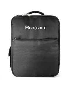 Realacc Waterproof Backpack Case Bag for Upair One RC Quadcopter