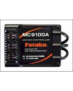 Futaba MC 9100A