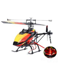 WLtoys V913 Brushless Version 2.4G 4CH RC Helicopter BNF