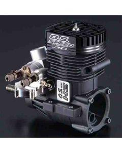 O.S.MAX 91HZ-R 3D