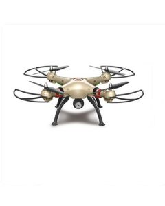 Syma X8HW WIFI FPV With 1MP HD Camera 2.4G 4CH 6Axis Altitude Hold