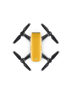 DJI Spark 2KM FPV with 12MP 2-Axis Mechanical Gimbal Camera QuickShot Gesture Mode BNF
