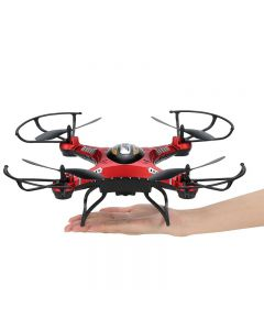 JJRC H8DH 5.8G FPV With 2MP HD Camera 2.4G 4CH 6Axis Altitude Hold