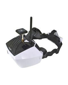 Walkera Goggle 4 5.8G 40CH 5 Inch Diversity FPV Goggles Bulit-in 7.4V 1200mAh Li-Po