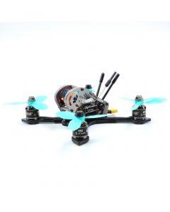 GEPRC Sparrow GEP MX3 139mm FPV Racing Drone w/ HGLRC F3 5.8G 72CH Runcam